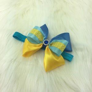 Other - Handmade Princess Ribbon Headband